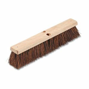 Boardwalk Palmyra Fiber Floor Brush, 18 Inch, 1 Each (BWK 20118)