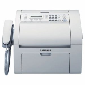 Samsung SF-760P Multifunction Laser Printer, Copy/Fax/Print/Scan (SASSF760P)