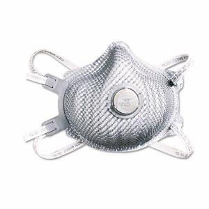 Moldex Single-Use Particulate Respirator, 10 Respirators (MLX 2315N99)