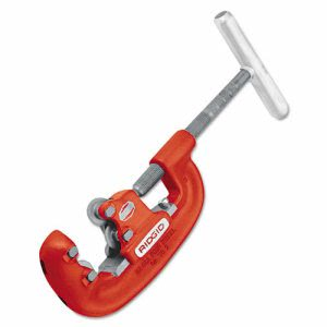 Ridgid Heavy-Duty Pipe Cutters (RID32870)
