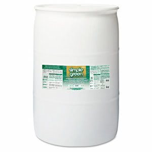 Simple Green All-Purpose Cleaner and Degreaser, 55 Gallon Drum (SMP13008)