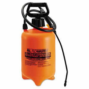 Acid-Resistant Industrial Sprayer, 2-Gallon Capacity (RLF 1992A)
