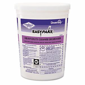 Easy Paks Heavy-Duty Cleaner/Degreaser, 72 Packets (DVO 90682)