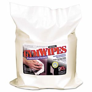 2XL Antibacterial Gym Wipes, 700 Wipes Packs, 4 Packs (TXLL38)