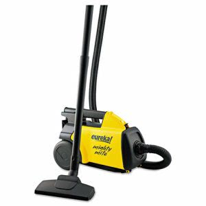Mighty Mite Household Canister Vacuum Cleaner (EUR 3670)