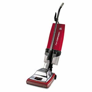 Sanitaire SC887 Commercial Vacuum Cleaner with EZ Kleen Dirt Cup (EUR 887)
