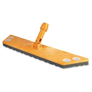 Chix Masslinn Dusting Tool, 23w x 5d, Orange, 6/Carton (CHI8050)