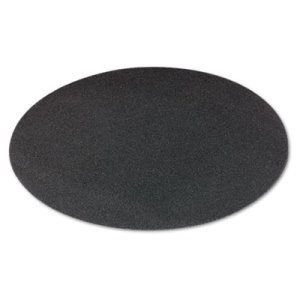 Boardwalk Sanding Screens, 60 Grit, 17in Diameter (BWK50176010)