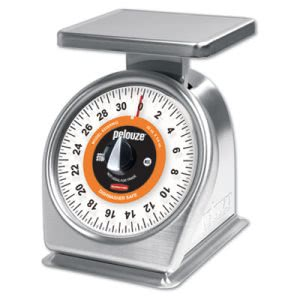 Pelouze 632SRWQ Mechanical 32-oz. Portion Control Scale (PEL632SRWQ)