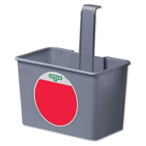 Unger SmartColor Side Bucket, Each (UNGSMSBG)