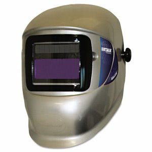 Jackson Safety Element Solar-powered Variable ADF Welding Helmet (HUN23282)