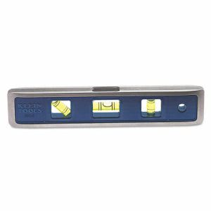 Klein Tools Magnetic Torpedo Level, 9in (KLN9309)