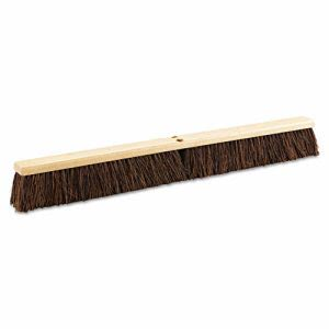 "Boardwalk Floor Brush Head, 36"" Head, Palmyra Bristles (BWK20136)"