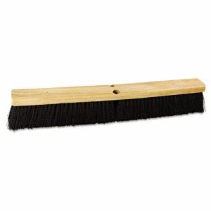 "Boardwalk 24"" Polypropylene Floor Brush Head, 1 Each (BWK20624)"