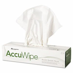Accuwipe Technical Cleaning Wipes, 1,400 Wipes (GPC2977803)