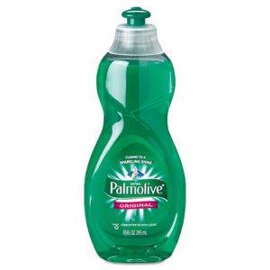 Ultra Palmolive Dishwashing Liquid Original 20 Bottles