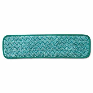 MICROFIBER RM DUST PAD 18X5 GRE 12 (RCP Q412 GRE)