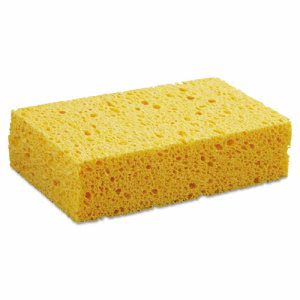 Cellulose Sponges, Beige, Medium, 24 Sponges (PAD CS2)