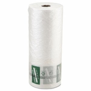 Inteplast Group Produce Bag, 12 x 20, 9 Mic, Natural, 875/Roll (IBSPHMORE20NS)