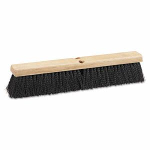 "Boardwalk Floor Brush Head, 18"" Head, Polypropylene Bristles (BWK20618)"