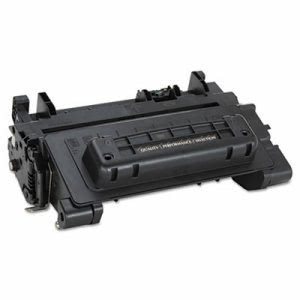 Dataproducts  Compatible Reman Toner, 10,000 Page-Yield, Black (DPSDPC64AP)