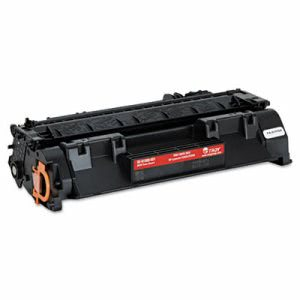 Troy 05A Compatible MICR Toner Secure, 2,300 Yield, Black (TRS0281500001)