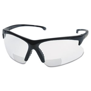 Smith & Wesson V60 30-06 Reader Safety Eyewear, Black, Clear Lens (SMW19878)