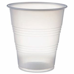 Solo Cup Company Galaxy Translucent Cups, 7 oz., 750/Carton (DCCY7PFTPK)