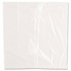 Ice Bucket Liner Bags, Clear, 3 Quarts, 1,000 Bags (IBS BLR121206)
