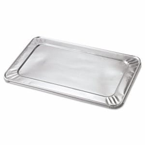 Handi-Foil Steam Table Full Size Pan Foil Lid, 50 Lids (HFA205045)