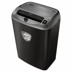 Fellowes Powershred Medium-Duty Cut Shredder, 14 Sheet Capacity (FEL4671001)