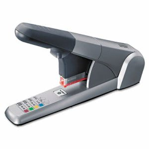 Rapid Rapid Heavy Duty Cartridge Stapler, 80-Sheet Capacity, Silver (RPD02892)