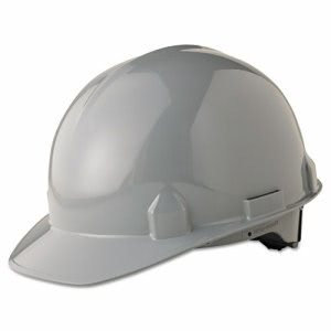 Jackson Safety SC-6 Hard Hat, Gray (KCC 14842)