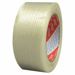 Tesa 319 Performance Grade Filament Strapping Tape, Fiberglass (TSA533190000600)
