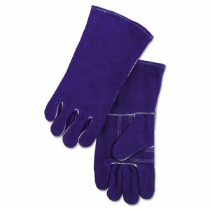 Anchor Brand 700GC Welding Gloves, Large (ANR700GCL)