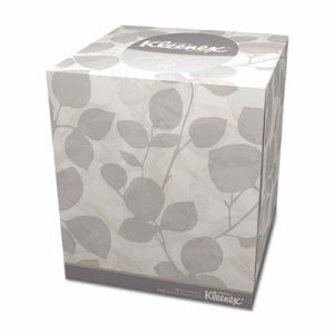 Kleenex Boutique Tissues, 36 Decorative Boxes (SHR-KCC21270)