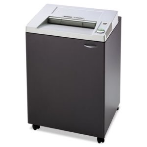 Fellowes Fortishred 3850S Continuous-Duty Strip-Cut Shredder, 26 Sheet Capacity (FEL3443501)