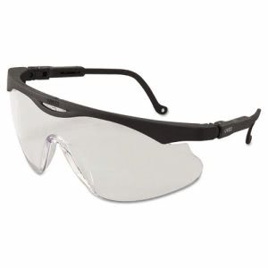 Uvex Skyper X2 Safety Spectacles, Black Frame (UVXS2810)