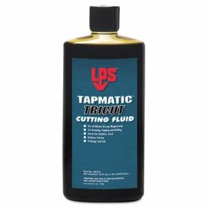 Lps Tapmatic TriCut Cutting Fluid, 16oz (LPS05316)