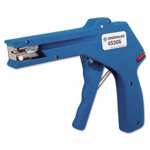 Greenlee Kwik Cycle Standard Cable Tie Gun (GRX45306)