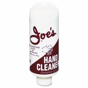Joes All Purpose Hand Cleaner, 15oz Tube (JCL105)