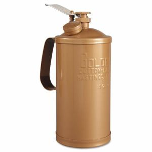 Goldenrod Heavy-Duty Pump Oiler, 1qt (DTN120A)