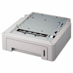 Samsung Cassette Tray for Samsung CLP775ND, 500 Sheets (SASCLPS775A)