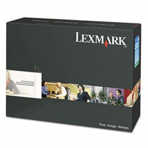 Lexmark C53074X Photoconductor Unit, 4/Pack, Black (LEXC53074X)