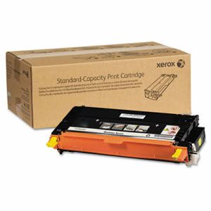 Xerox 6R1238 Toner, OEM Compatible, Black, Smudge-Resistant, Each (XER6R1238)