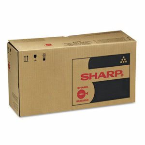 Sharp MX36NTBA Toner Cartridge, 24000 Page-Yield, Black (SHRMX36NTBA)