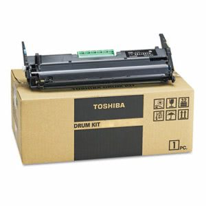 Toshiba OD1600 Drum, 27,000 Page-Yield, Black (TOSOD1600)