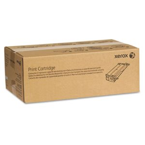 Xerox 106R02307 High-Capacity Toner, 11000 Page-Yield, Black (XER106R02307)