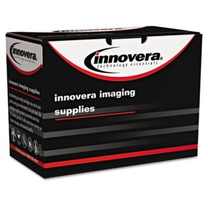 Innovera Remanufactured CF332A (654A) Toner, Yellow (IVRF332A)
