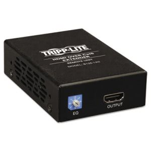 Tripp Lite HDMI Over Cat5  Extender Remote Unit, TAA Compliant (TRPB1261A0)